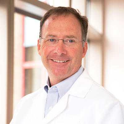 Author Daniel N. Driscoll, MD, FACS