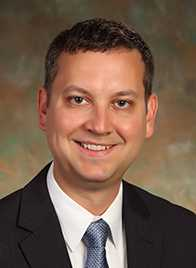 Author Farrell C. Adkins, MD