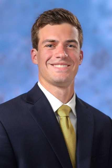 Author Christopher L. Kalmar, MD