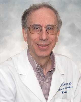 Author Jeffrey Pollak, MD