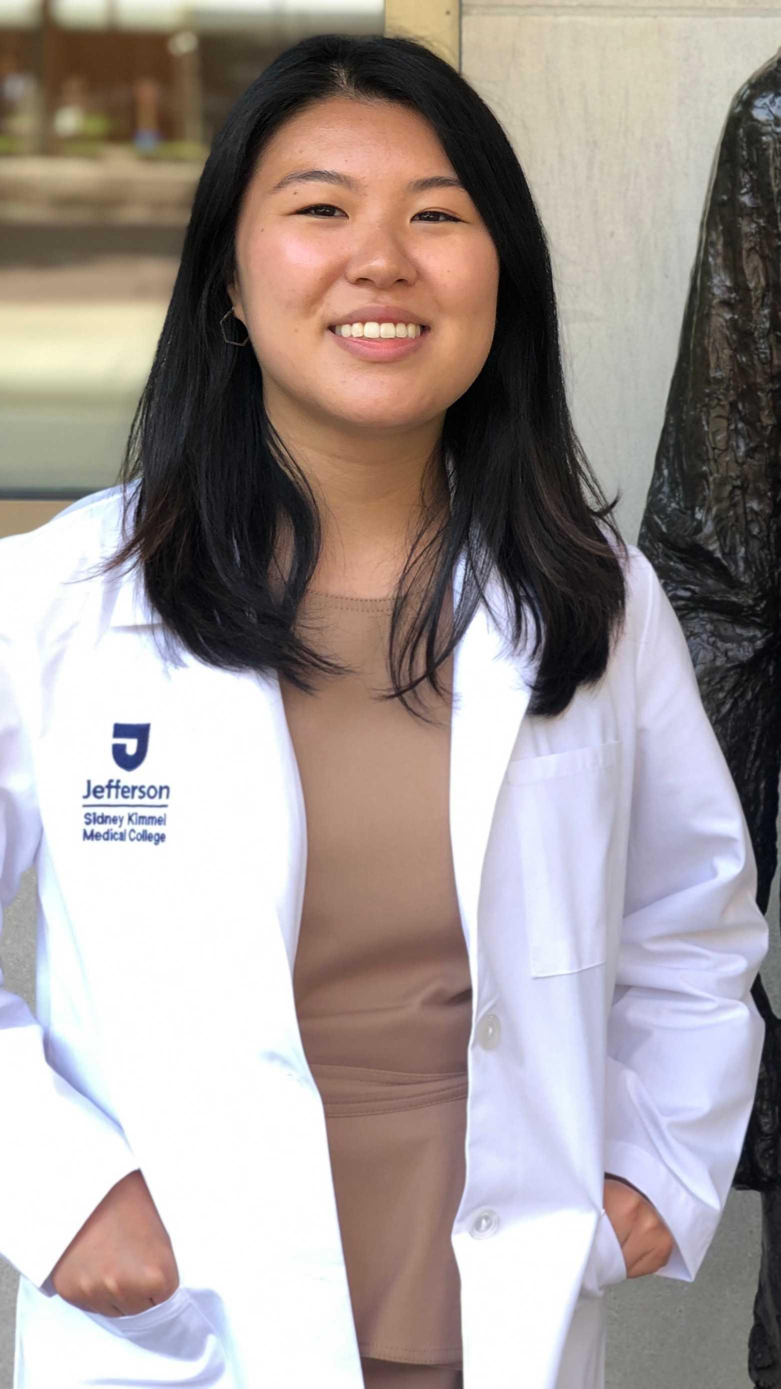 Author Jasmine Phun