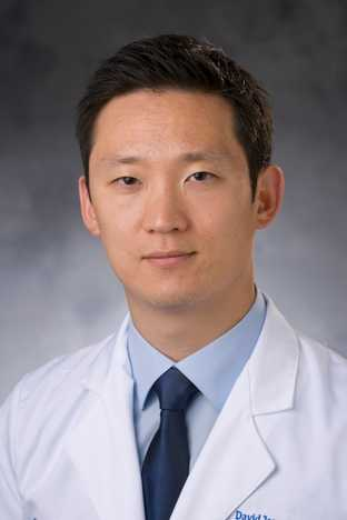 Author David W Jang, MD