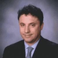 Author Marco Fisichella, MD, MBA, FACS